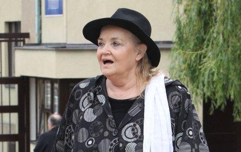 Gabriela Vránová