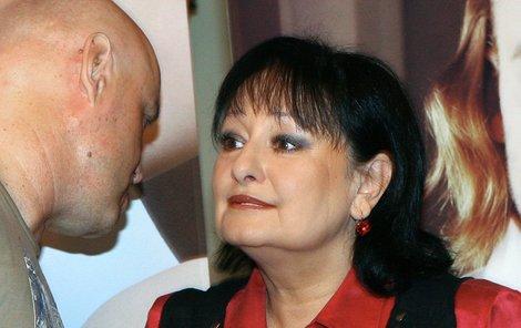 Eva Jurinová bude vybírat Muže roku