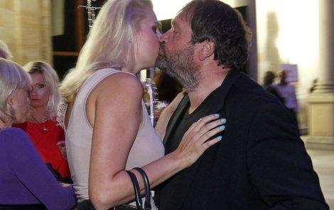 Ornellu spojuje s Pepou vášeň