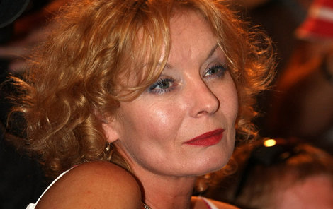 Vilma Cibulkova Nude Photos 5