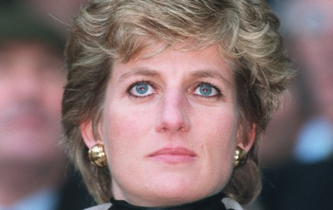 Princezna Diana zemřela za nejasných okolností a nyní se prý chystá exhumace jejího těla za účelem prozkoumání DNA.