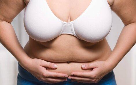 Tlustí lidé prý žijí déle