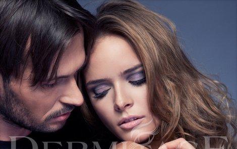 V kosmetickém salonu Dermitage vám zbaví vypadávání vlasů