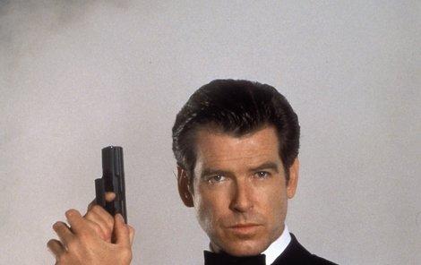 Pomůže agent 007 českým sportovcům?