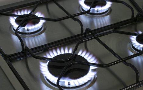 Plynový ohřívač vody i kotel musí být nejméně jednou ročně odborně zkontrolován