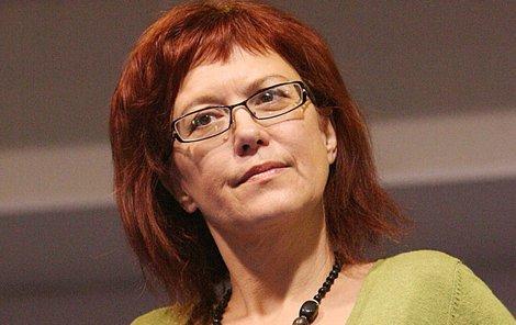 Kateřina Cajthamlová odmítla účast ve VIP Prostřeno údajně kvůli časovému vytížení.