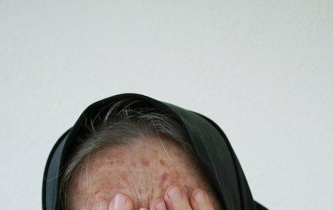 Necitelné chování rodiny seniory bolí ze všeho nejvíc.