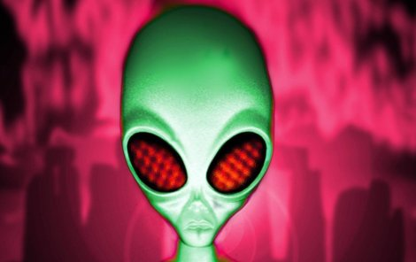 Našlo vozítko Curiosity známky mimozemské civilizace?