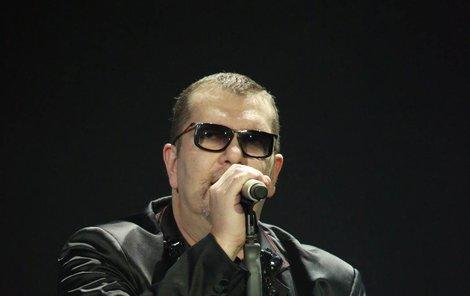 Richard Müller je obr s křehkou duší.