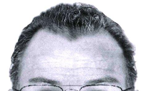 Tohle je podle policie vrah Soni Illeové. Podobenka pachatele se rovná v 90 % realitě! Kdo je ten muž?