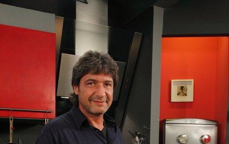 Jiří Babica má do pořadu přinést něco nového.