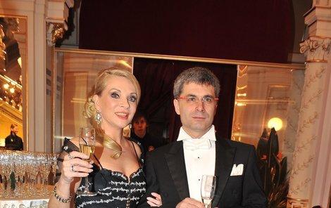 Zdena a Braňo