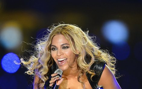 I Beyoncé trpí trémou. Naštěstí dobře ví, jak se jí zbavit!