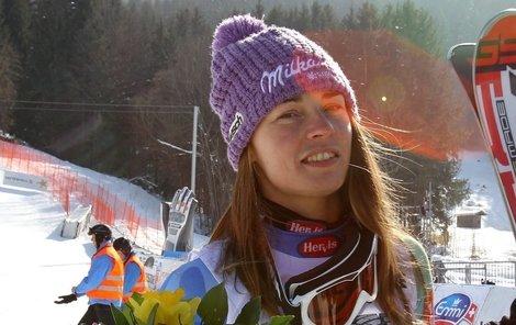 Tina Mazeová