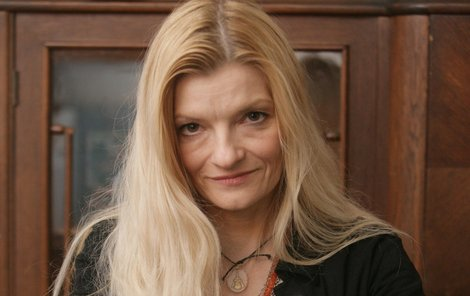 Michaela Kudláčková