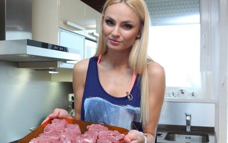 Miss Earth 2012 Tereza Fajksová