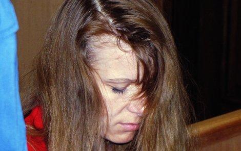 Vražedkyně Romana Zinertová