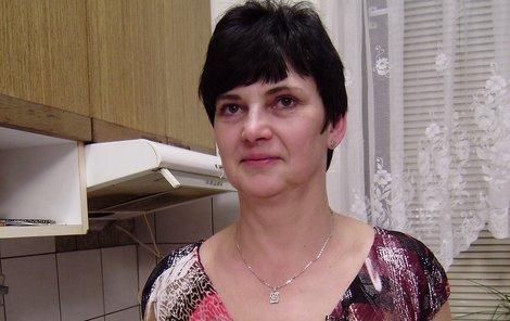 Zina Hrubá