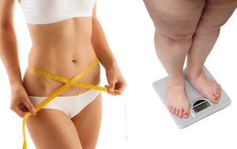 Přebytečná kila Vás již přestanou trápit  - zatočte se špeky rychle a efektivně