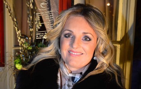 Kateřina Šlégrová