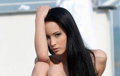 Sexy Nikola s vtípkem