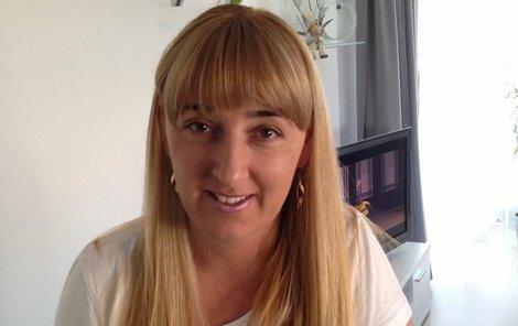 Dana Kuruczová