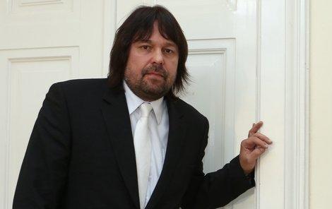 Jiří Pomeje se jako producent nepoučil