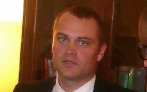 Advokát Davida Ratha Adam Černý