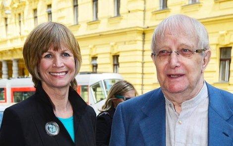 Jitka Molavcová a Jiří Suchy - jak to tedy bylo?