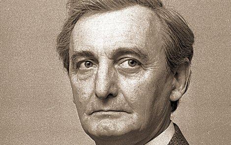 Zdeněk Řehoř, hajný z Krkonošských pohádek.