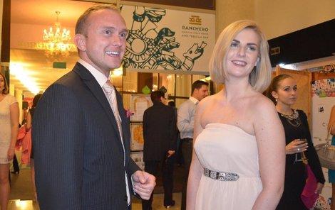 Románek Vladimíra Kruliše a Kateřiny Zemanové skončil.
