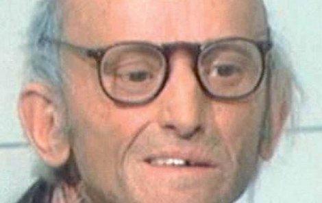 Jaromír Crha alias starý Brůna