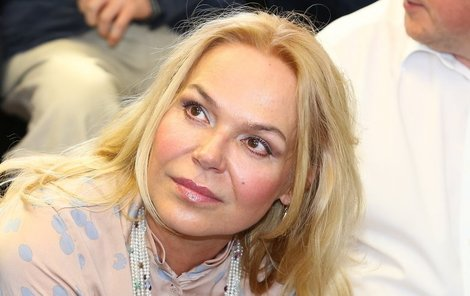Dagmar přiznala, jak moc jí natáčení v nemocnici připomínalo Václava.