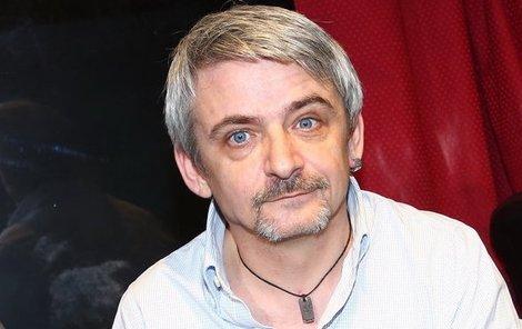 Michal Suchánek doplatil na svou důvěřivost.
