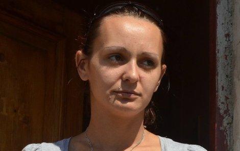 Veronika Šviková si myslí, že policisté pochybili.