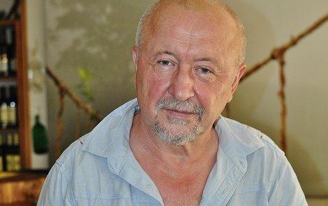 Lubomír Sazeček si v angolském zajetí prožil doslova peklo.