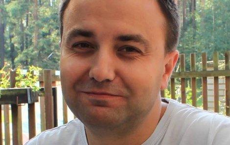 Radek zmizel v Turecku