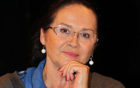 Hana Gregorová s Brzobohatým prožila krásných 32 let.