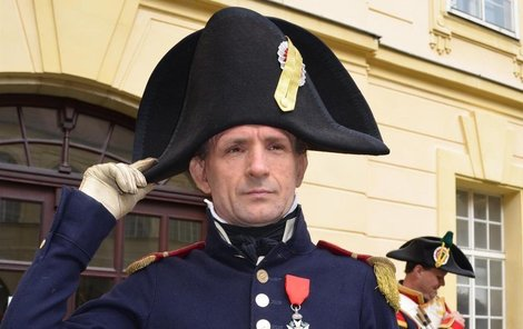 Kamil Maděra z Buchlovic