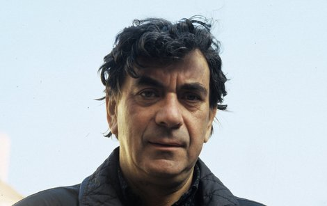 Petr Čepek.