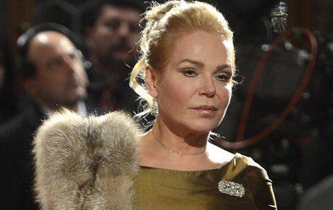 Naposledy se Havlová objevila na veřejnosti v pondělí 28. října, kdy dorazila na udílení státních vyznamenání.