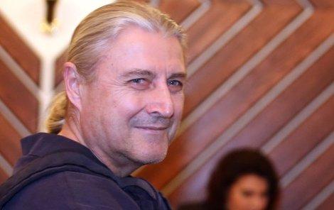 Vrah Ďuričko byl s rozsudkem spokojený.