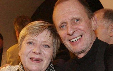 Jaroslava Obermaierová (67) – Michal Pavlata (68)