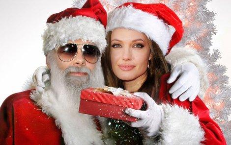 Kdo nemá rád Vánoce?