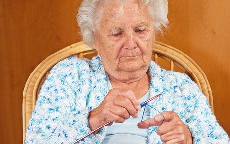 Šikovná babička může teď vydělat velké prachy.