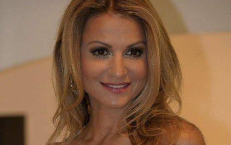 Yvetta Blanarovičová vypadá stejně jako před lety!