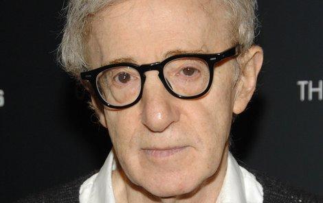 Je Woody Allen pedofil?