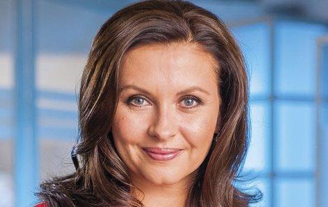 Dana Morávková raději diskuze na internetu nečte
