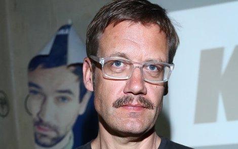 David Matásek je i v padesáti v kondici, kterou si udržuje mimo jíné díky joze.