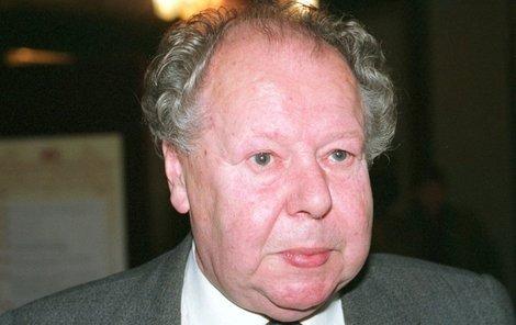 V roce 1995 získal Vladimír Krška Cenu Senior Prix, zemřel 12. února 1999 v Praze.